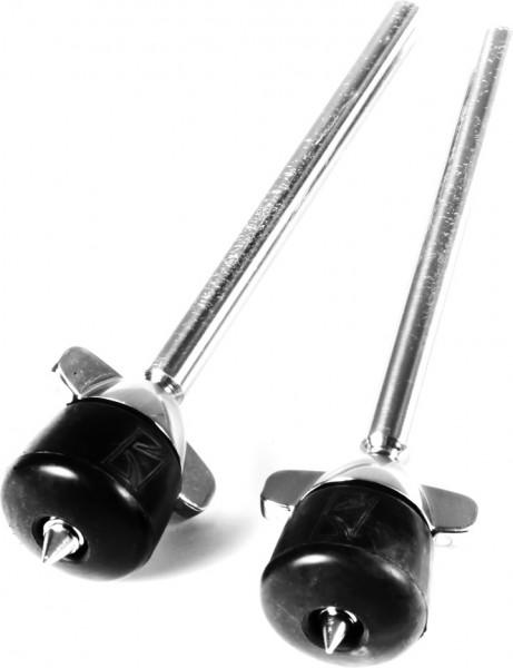 Tama legs in hairline for Tama Starclassic bassdrums - Hairline für Starclassic Bassdrums (MSP300TH)