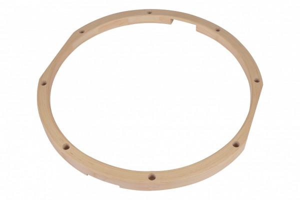 "TAMA Maple Wood Hoop 14"" 8-Hole - Snare Side (WMH1408S)"