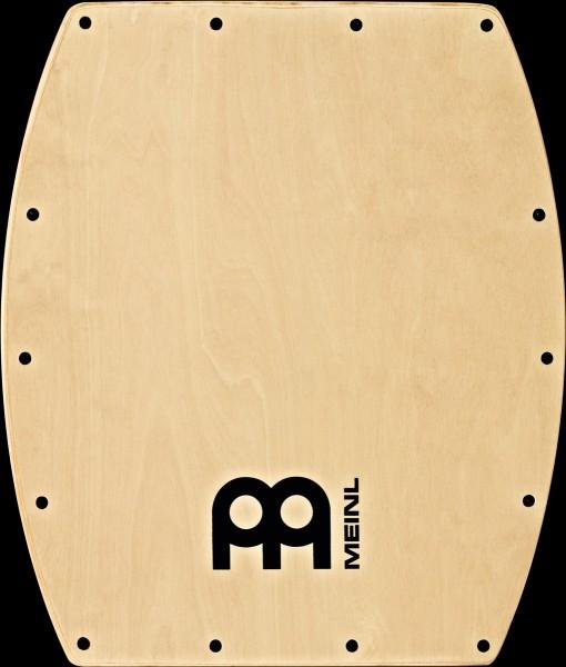 MEINL Percussion - Frontplatte für SUBCAJ7VWB-M (FP-SUBCAJ8VWB)