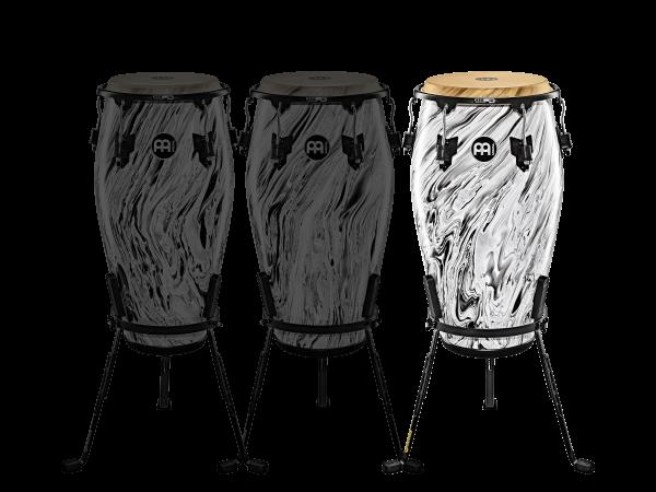 "MEINL Percussion Marathon Designer Serie - 12 1/2"" Conga (MCC1212WHM)"