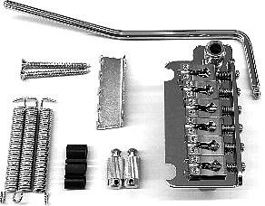 IBANEZ Tremolo T1802 - chrome (2TR6002R-CH)