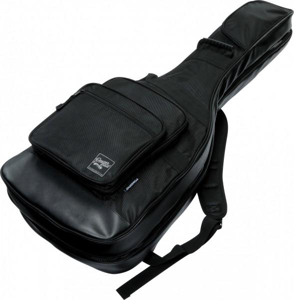 IBANEZ POWERPAD® Guitar Double-Gigbag Designer Collection - Black (IGB2540-BK)