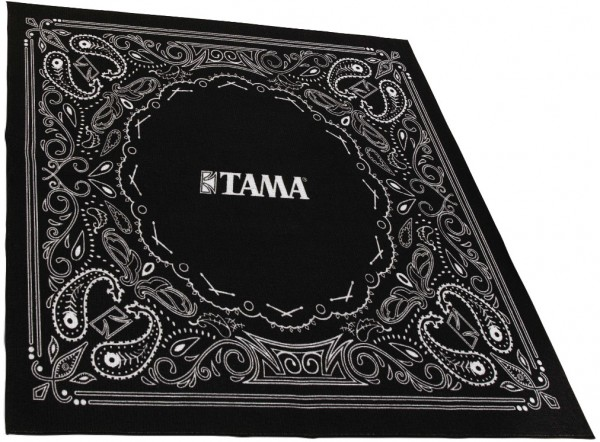 TAMA Drum Rug - Paisley (TDR-PA)