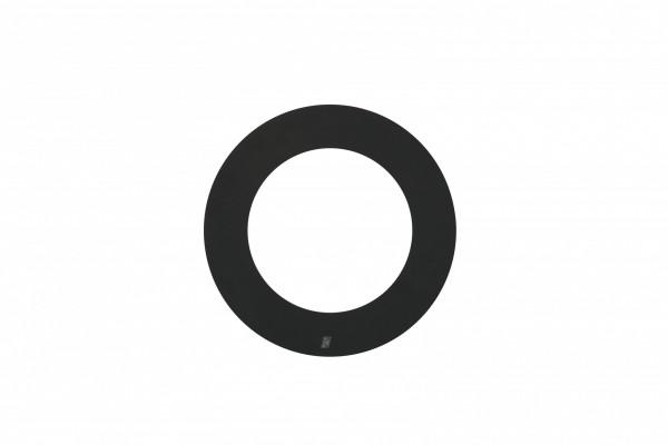 "TAMA Soft Sound Ring Drum Sound Reducer - 12"" (SSR12)"