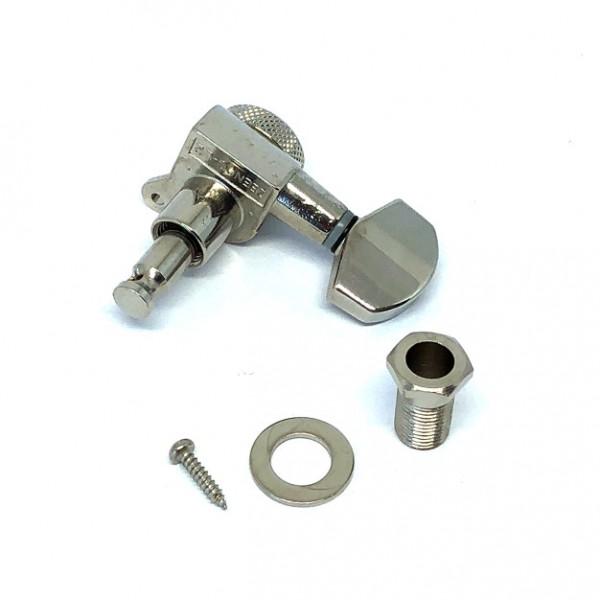 IBANEZ Locking Einzelmechanik - rechts, Nickel (2MH4LA0015-R)
