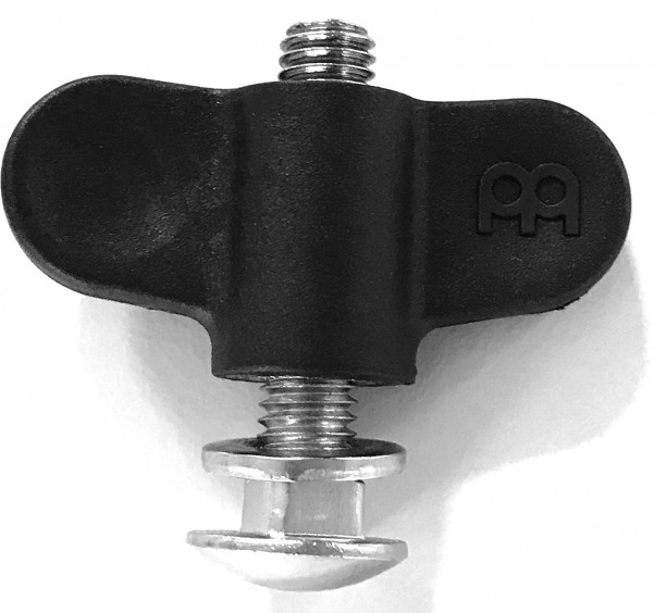 MEINL Percussion Wing Nut Set for THBS-S-BK Meinl - Black Stand (STAND-65)