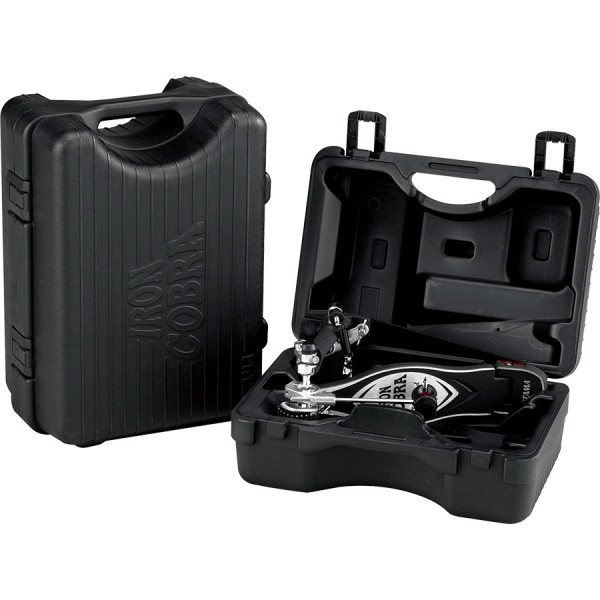 Tama Twin Pedal Case Iron Cobra - Black (PC900TW)