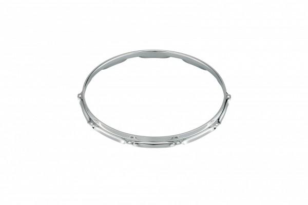 """TAMA Ultimate Steel Mighty Hoop (Batter Side) - 14"""" (10 Loch) (MUS1410)"""