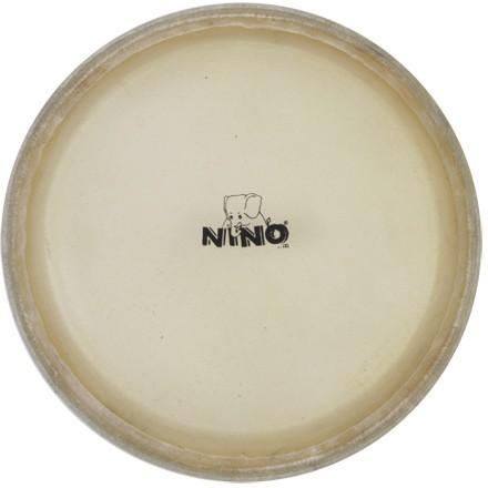 "MEINL Percussion NINO Conga Fell - 9"" für NINO910 (HEAD-NI910-9)"