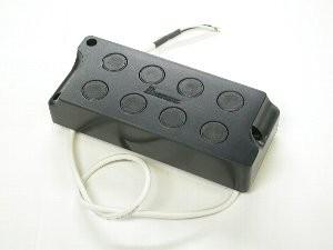 IBANEZ Tonabnehmer PFR-N4 - für Bass (3PU1C4360B)