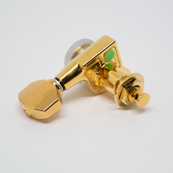 IBANEZ Mechanikensatz - gold (2MH08A0004-E1)