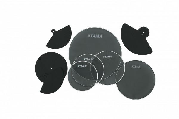 TAMA Mesh Head Set - 22B/16F/12T/13T/14S/14HH/CM1416/CM1820 (SPP522C)