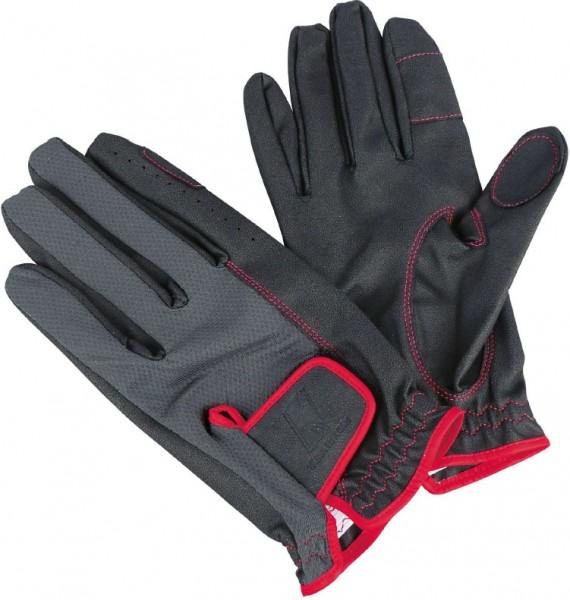 TAMA Drummer´s Glove - Größe XL black (TDG10BKXL)