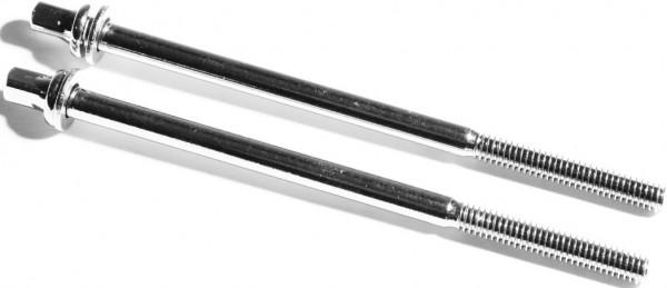 TAMA Spannschrauben für Rockstar, Artstar - 1 paar / chrom (MS6110SHP)
