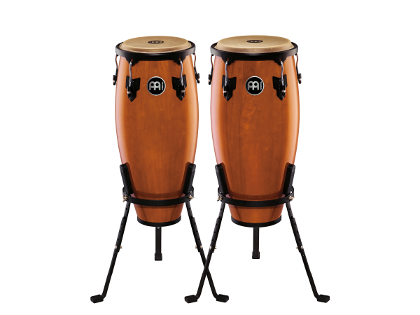 """MEINL Percussion Headliner Series 10"""" and 11"""" - Maple (HC555MA)"""