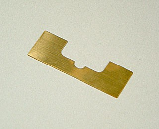 IBANEZ Spacer - 0,3mm (2TL2-6T03P)