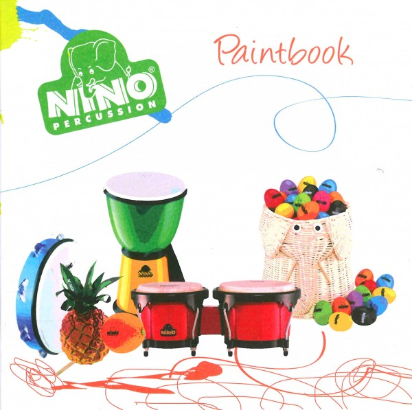 Nino paintbook (NI-PAINTBOOK)