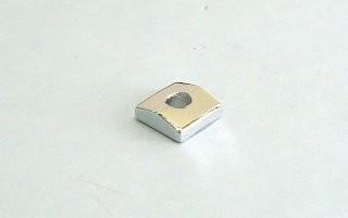 IBANEZ Pressure Pad für Top Lock Sattel (Chrome) (2LN2-2C)
