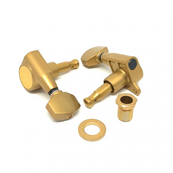 IBANEZ Mechanikensatz - für PGM900 und SG2807 (2MH1PGM900)