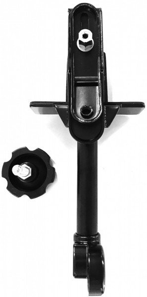 MEINL Percussion - bongo holder for THBS-BK black (STAND-67)