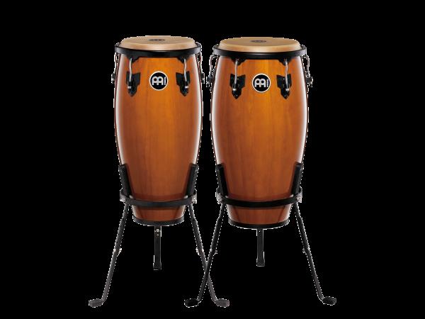 """MEINL Percussion Headliner Serie 11"""" und 12"""" - Maple (HC512MA)"""