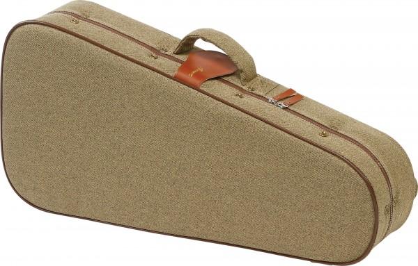 IBANEZ Formtasche mit Tweed-Bezug Mandoline - für Mandolinen (FS40MA)