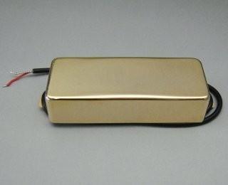 IBANEZ Pickup humbucker bridge - gold for AFB/AGB series (3PU1HVZ4B)