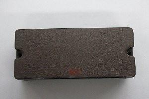 IBANEZ Pickup LZ7 humbucker bridge - black for RGA series (3PU3PA0010)