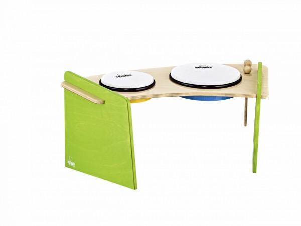 NINO Percussion Hand Drum Set - 2 pcs (NINO965)