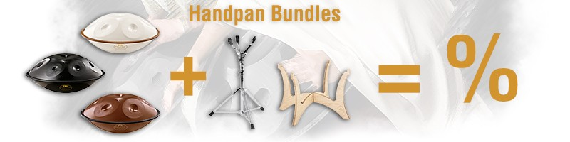 Handpan Bundles