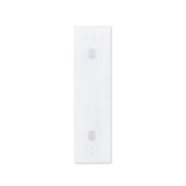 "MEINL Percussion keybar - ""H3"" white for NINO901 (NI-SPARE-07)"