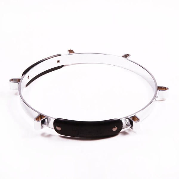 """MEINL Percussion ring for djembe DJW3 (bottom) - 12"""" chrome (RING-29)"""