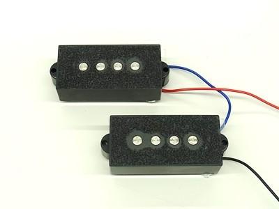 IBANEZ Bass Pickup Dynamix P (3PUDXPP0-FBN)