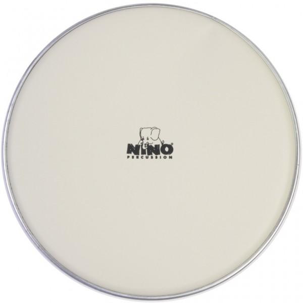"MEINL Percussion Synthetikfell - 12"" für NINO39 Handdrum (HEAD-NINO39)"