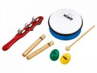 NINO Percussion Rhythm Assortment - 5pcs (NINOSET3)