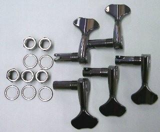 IBANEZ Machinehead Set GB707 L2/R3 (2MH1G7723K)