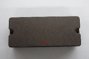 IBANEZ Neck Pickup LZ7 Humbucker Neck - schwarz für RGA427Z/RGA7 (3PU3PA0009)