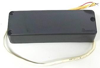 IBANEZ neck pickup SFR.SN - black for Ergodyne/SR models EDC700,SR3000 (3PU1C4310)