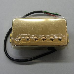 IBANEZ Pickup humbucker Super58 - gold for AR300RE-CS (3PU00A0006)