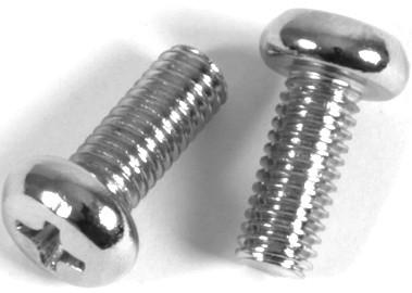 Tama hexa head bolt screw 5x12mm (2pc) for Speed Cobra frame assembly. (B512NP)