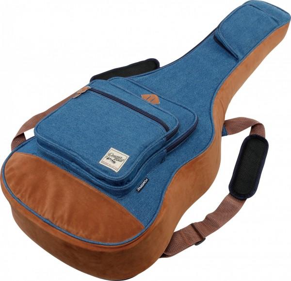 IBANEZ POWERPAD® Gigbag Classical Guitar - Blue (ICB541D-BL)