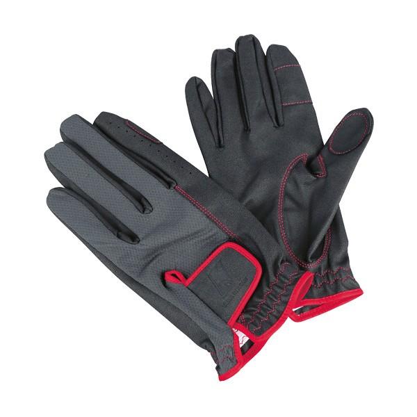 TAMA Drummer´s Glove - Large Black (TDG10BKL)