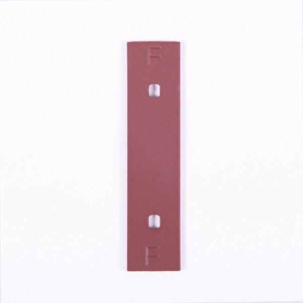"MEINL Percussion keybar - ""F3"" brown for NINO902 (NI-SPARE-15)"