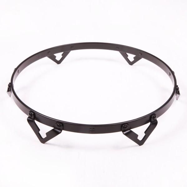 "MEINL Percussion Rim - 12"" black for Headliner conga HTC12 (HRIM12T)"