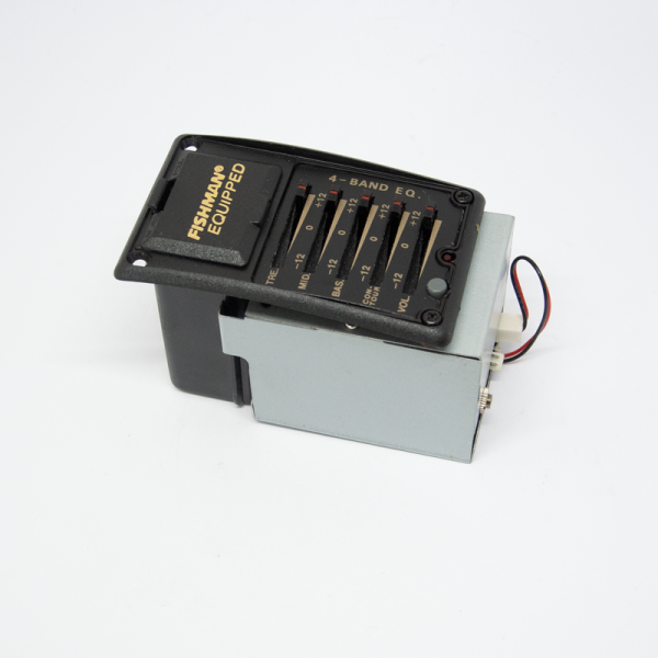 IBANEZ Preamp for AEQ-AW-Series (5AEQ02E)