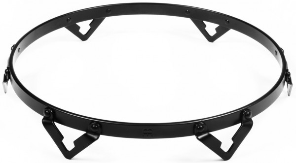 "MEINL Percussion TTR rim for conga LC1134 - 11 3/4"" chrome (TTR-29)"