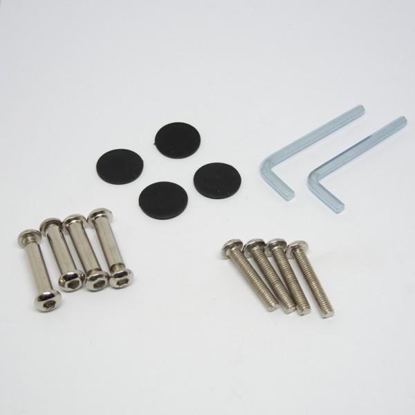 IBANEZ Schraubenset für Barhocker A1/E1 (IBS50-SCREW)