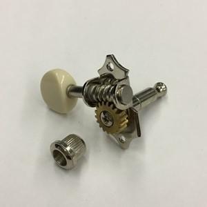 IBANEZ Einzelmechanik rechts mit Elfenbein Knopf - open gear Nachfolger von Art. Nr. 5AMH111E-R (2MM0029R-NIV)