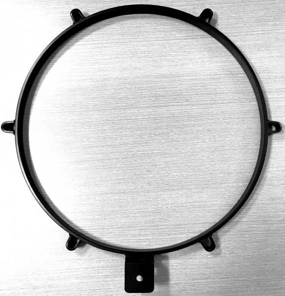 "MEINL Percussion Drum Hoop - 14"" Timbale black MT1415 (RIM-23)"
