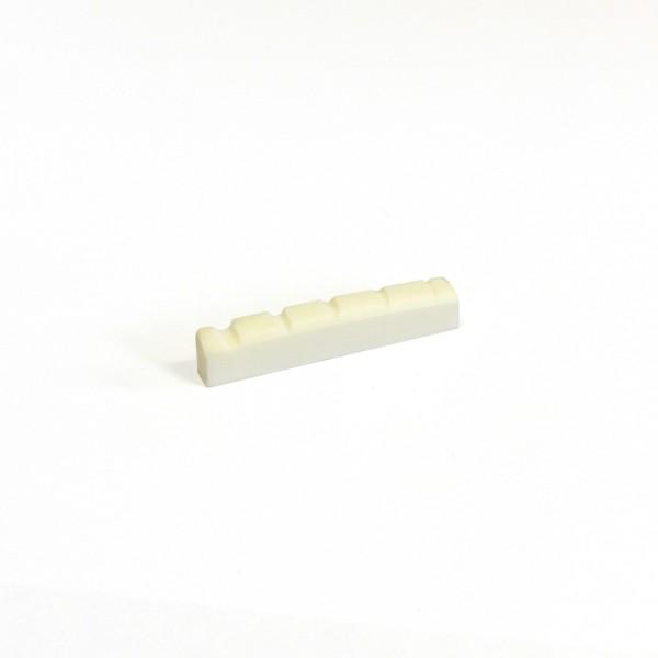 ORTEGA Sattel für Linkshänder-Bass 5 String - Hmax=9mm, B=45mm, T=5mm (OER-30122)